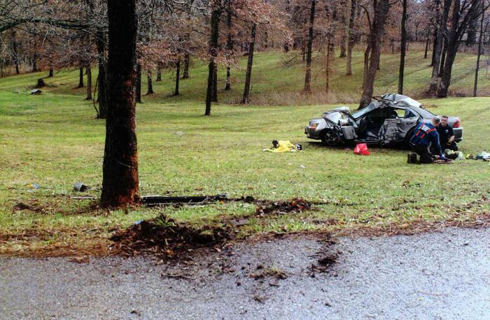 Accident Reconstruction | Collision Research & Analysis, Inc.